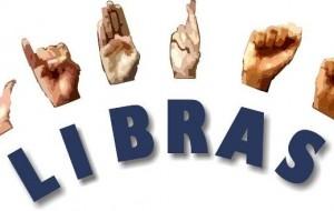 Curso gratuito de Libras – IFSC 2012