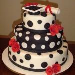 469849 Fotos de bolos artísticos preto e branco 04 150x150 Fotos de bolos artísticos preto e branco