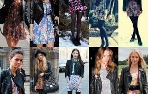 Vestidos Floridos Curtos – Fotos, modelos