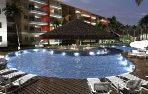 Pacotes, Oceani Resort, CE – CVC 2012