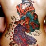 471117 Tatuagem de gueixa 02 150x150 Tatuagem de gueixa: fotos