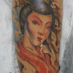 471117 Tatuagem de gueixa 19 150x150 Tatuagem de gueixa: fotos
