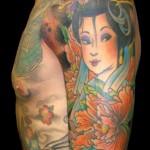 471117 Tatuagem de gueixa 21 150x150 Tatuagem de gueixa: fotos