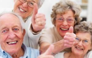 Cálcio e vitamina D podem melhorar expectativa de vida de idosos