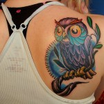 471257 Tatuagem de coruja 11 150x150 Tatuagem de coruja: fotos