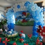 471732 decoração Smurfs 17 150x150 Festa com decoração Smurfs: dicas, fotos
