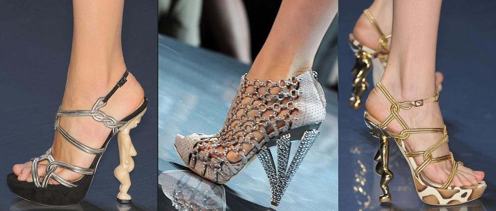 781faf2ac Marcas de sapatos femininos importados