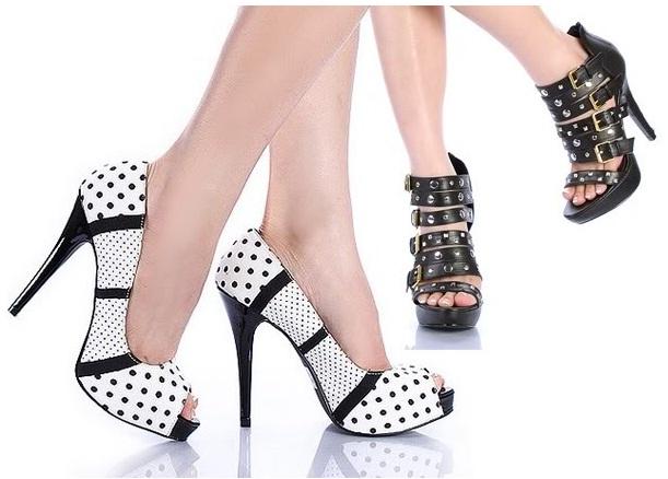 9d5e4b9ef Marcas de sapatos femininos importados
