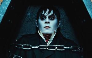 "Johnny Depp vive vampiro em ""Sombras da Noite"""