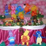 472287 Decoração de aniversário tema Backyardigans dicas 7 150x150 Decoração de aniversário tema Backyardigans: dicas
