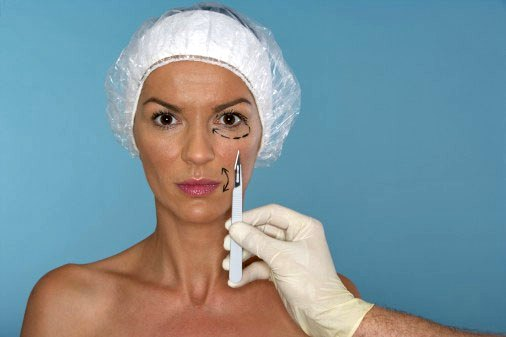 Curso pos operatorio cirurgia plastica