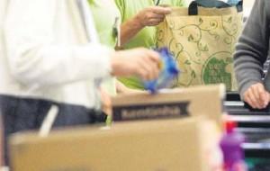 Supermercados vão propor vale-sacola para reembolso