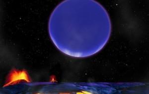 Planetas descobertos têm órbita mais perto já registrada no Universo