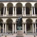 Pinacoteca di Brera - Milão (Foto: divulgação)