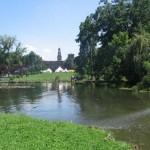 Milano Parque Sempione - Milão (Foto: divulgação)