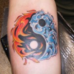 473610 Tatuagem de yin yang fotos 15 150x150 Tatuagem de yin yang: fotos