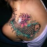 473792 Tatuagem de carpa 12 150x150 Tatuagem de carpa: fotos