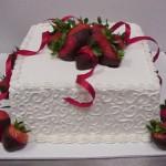 473875 Bolo decorado com frutas fotos 07 150x150 Bolo decorado com frutas: fotos