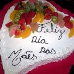 473875 Bolo decorado com frutas fotos 11 150x150 Bolo decorado com frutas: fotos