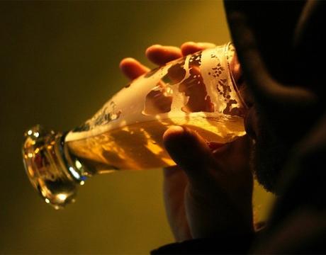 Codificação de Veliky Novgorod de álcool