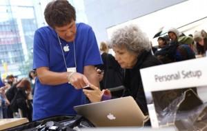 Apple lucra quase US$ 1 milhão por funcionário nos EUA
