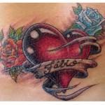 475430 Tatuagem de coração fotos 01 150x150 Tatuagem de coração: fotos