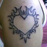 475430 Tatuagem de coração fotos 12 150x150 Tatuagem de coração: fotos