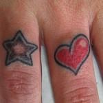 475430 Tatuagem de coração fotos 18 150x150 Tatuagem de coração: fotos