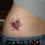 475430 Tatuagem de coração fotos 20 150x150 Tatuagem de coração: fotos
