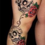 475506 Tatuagem de caveira fotos 08 150x150 Tatuagem de caveira: fotos
