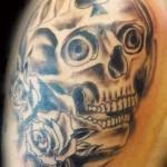 475506 Tatuagem de caveira fotos 17 150x150 Tatuagem de caveira: fotos