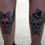 475506 Tatuagem de caveira fotos 22 150x150 Tatuagem de caveira: fotos