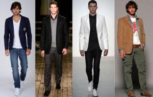 Cores de roupas masculinas: como combinar, dicas