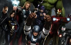 Os Vingadores ultrapassa US$ 600 mi nos cinemas americanos