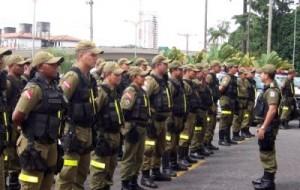 Concurso Polícia Militar do Pará 2012: inscrições, vagas