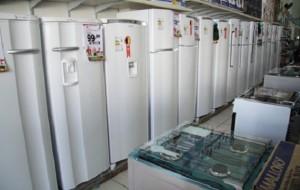 Custos de eletrodomésticos caíram até 7% com IPI reduzido