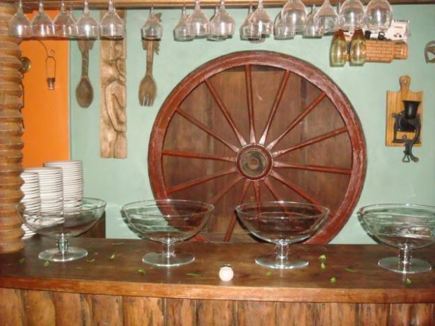 decoração rústica mineira é simples, porém muito versátil