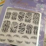 477493 Unhas de Zebra fotos passo a passo3 150x150 Unhas de Zebra: fotos, passo a passo