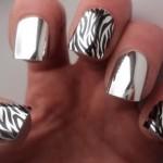 477493 Unhas de Zebra fotos passo a passo9 150x150 Unhas de Zebra: fotos, passo a passo