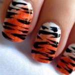 477666 Unhas Decoradas de Tigre fotos modelos passo a passo3 150x150 Unhas Decoradas de Tigre: fotos, modelos, passo a passo