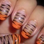 477666 Unhas Decoradas de Tigre fotos modelos passo a passo5 150x150 Unhas Decoradas de Tigre: fotos, modelos, passo a passo
