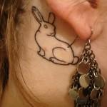 479078 Tatuagens atrás da orelha fotos 07 150x150 Tatuagens atrás da orelha: fotos