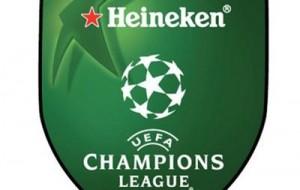 Promoção Heineken bola comemorativa da UEFA