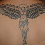 479613 Tatuagem de anjo fotos 04 150x150 Tatuagem de anjo: fotos