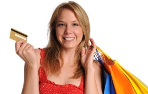 Mais de 40% dos cartões de crédito são usados por mulheres no Brasil