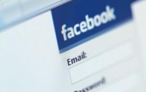 Senha do Facebook, como trocar
