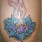 480951 Tatuagem de flor de lótus fotos 02 150x150 Tatuagem de flor de lótus: fotos