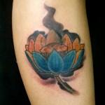 480951 Tatuagem de flor de lótus fotos 08 150x150 Tatuagem de flor de lótus: fotos