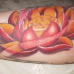 480951 Tatuagem de flor de lótus fotos 09 150x150 Tatuagem de flor de lótus: fotos