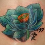 480951 Tatuagem de flor de lótus fotos 19 150x150 Tatuagem de flor de lótus: fotos